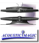 Acoustic Magic Voice Tracker Microphone